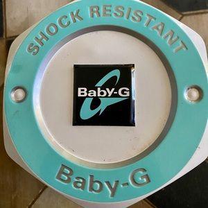 Casio Baby G-Shock